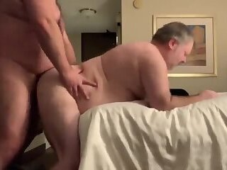 Chub Daddt Fucked Good