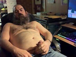 Getcha Daddy to Cum