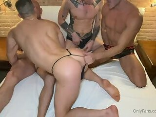 OF - 4 - Max Z - 4some part 1