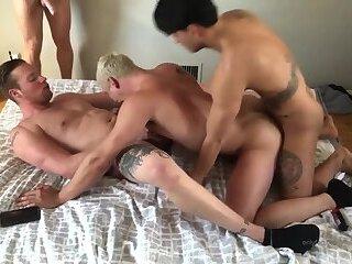 Josh, Ricky, Jay & Ray