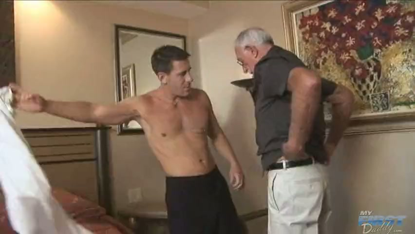 free gay porn older guys