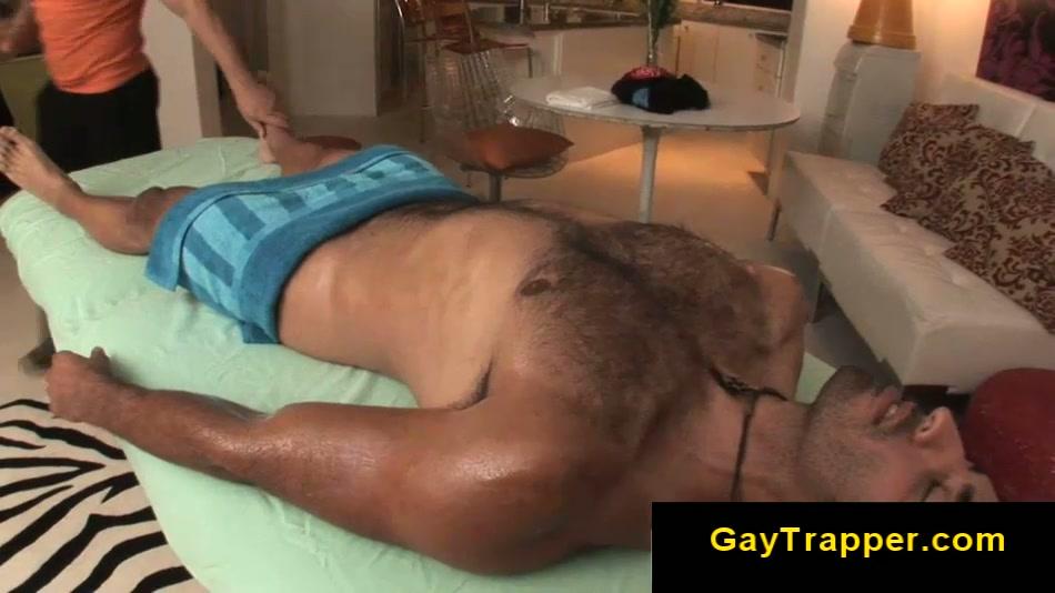 homo Gay hairy