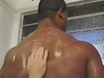 Black body builders fucking — 9