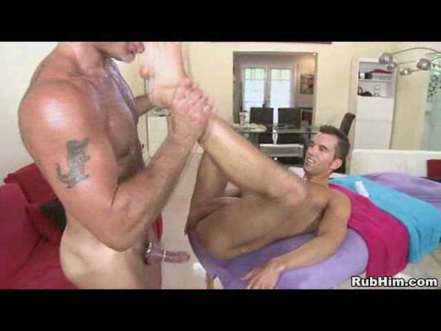 Anal Massage Mann