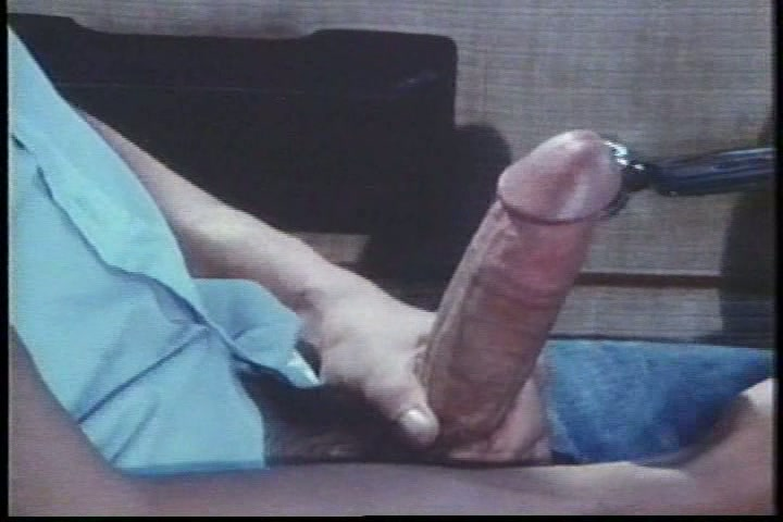 Lusty hunks ass fingering and plowing