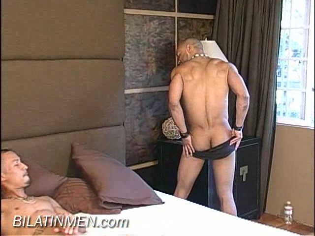 Reverse Cowboy Gay Porn