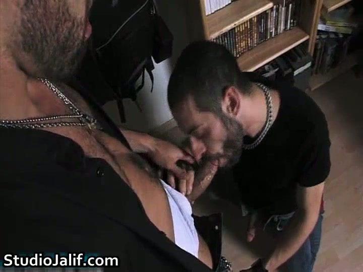 Manuel roko and pau kbron exciting sex