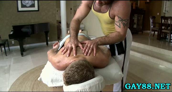 Gay massage hong kong