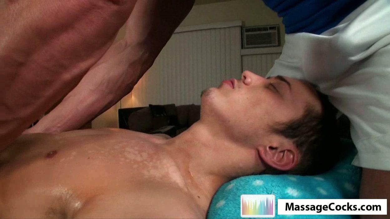 Massagecocks Brice Oily Ass Fuckingp5