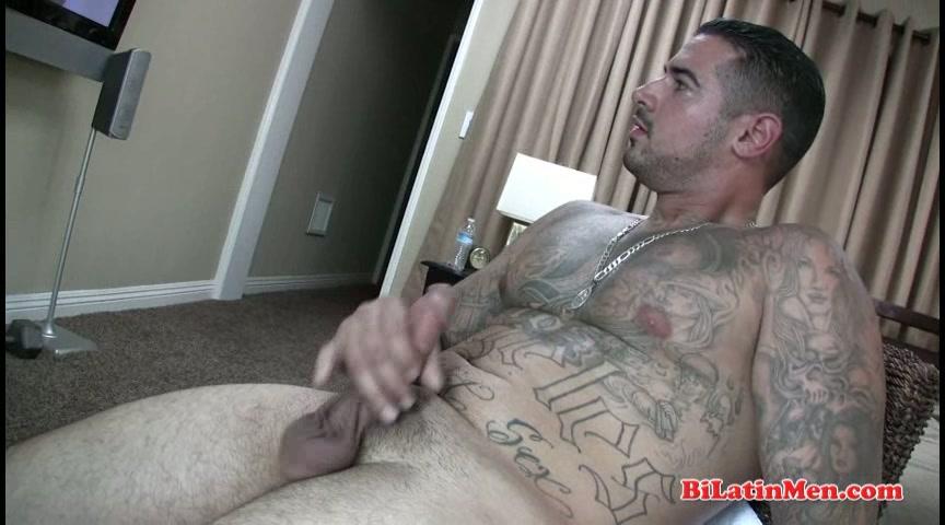 Str8 prison latino thug