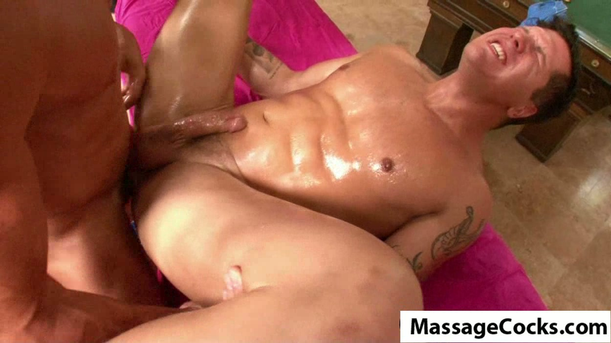 Massagecocks naked cock blowjob