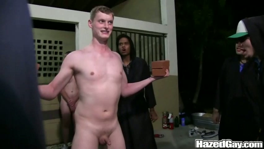Hazedgay twink anal toy