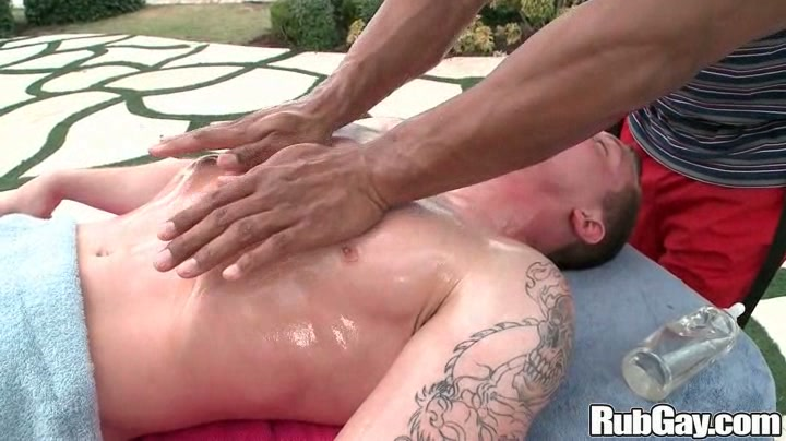 Muscle gay fuck video