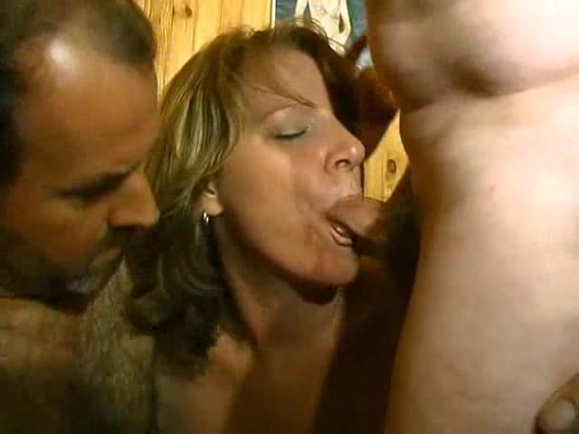 Mature Bisexual Porn Videos