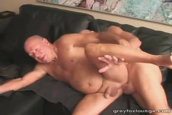 Grandfather Gay Sex