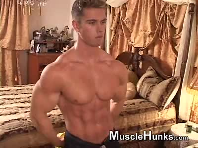 from Brenden body builder com gay movie real video