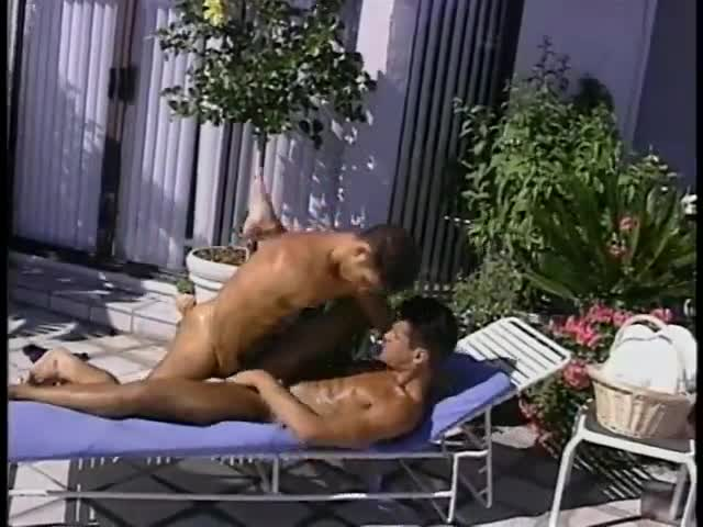 Shameless guys safe outdoor sex