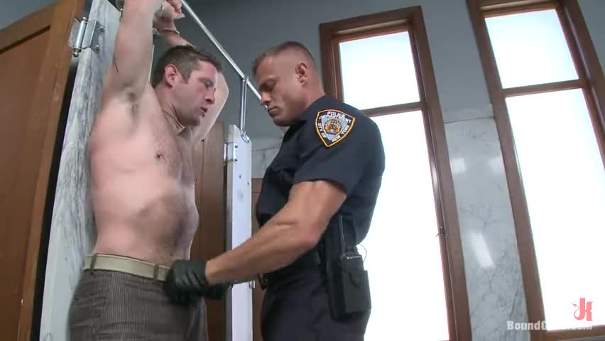 Session25 police baton pounded