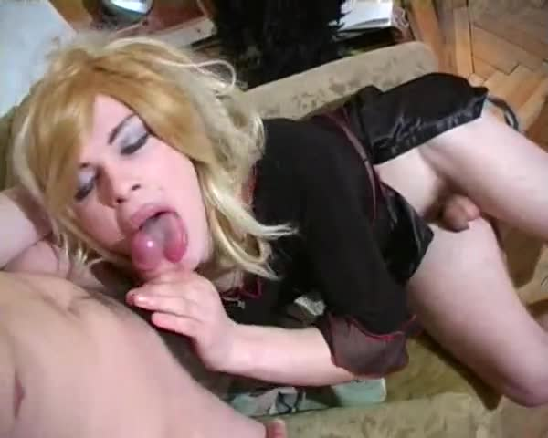Fuckin Interracial crossdresser sex Wilder BBC