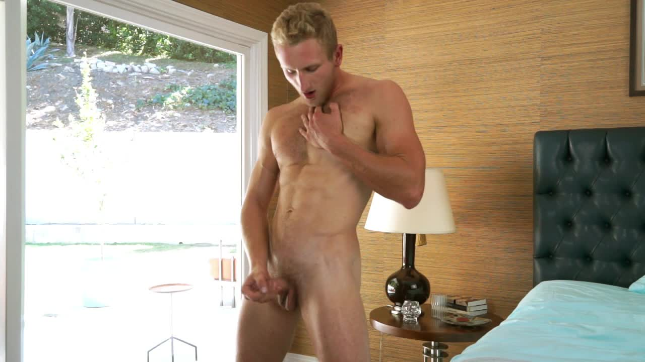 Jamie Pavel Big Cock Jerking