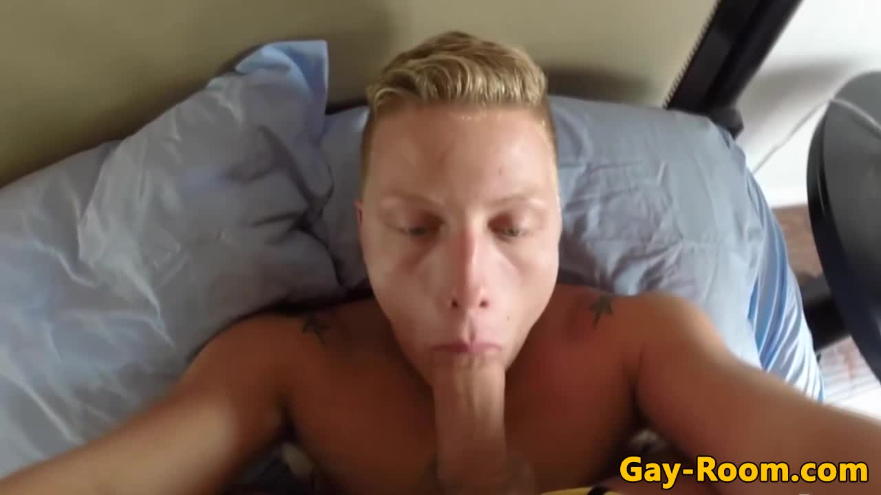 Ace Stone Pov Assfucks Owen Powers After Sucking