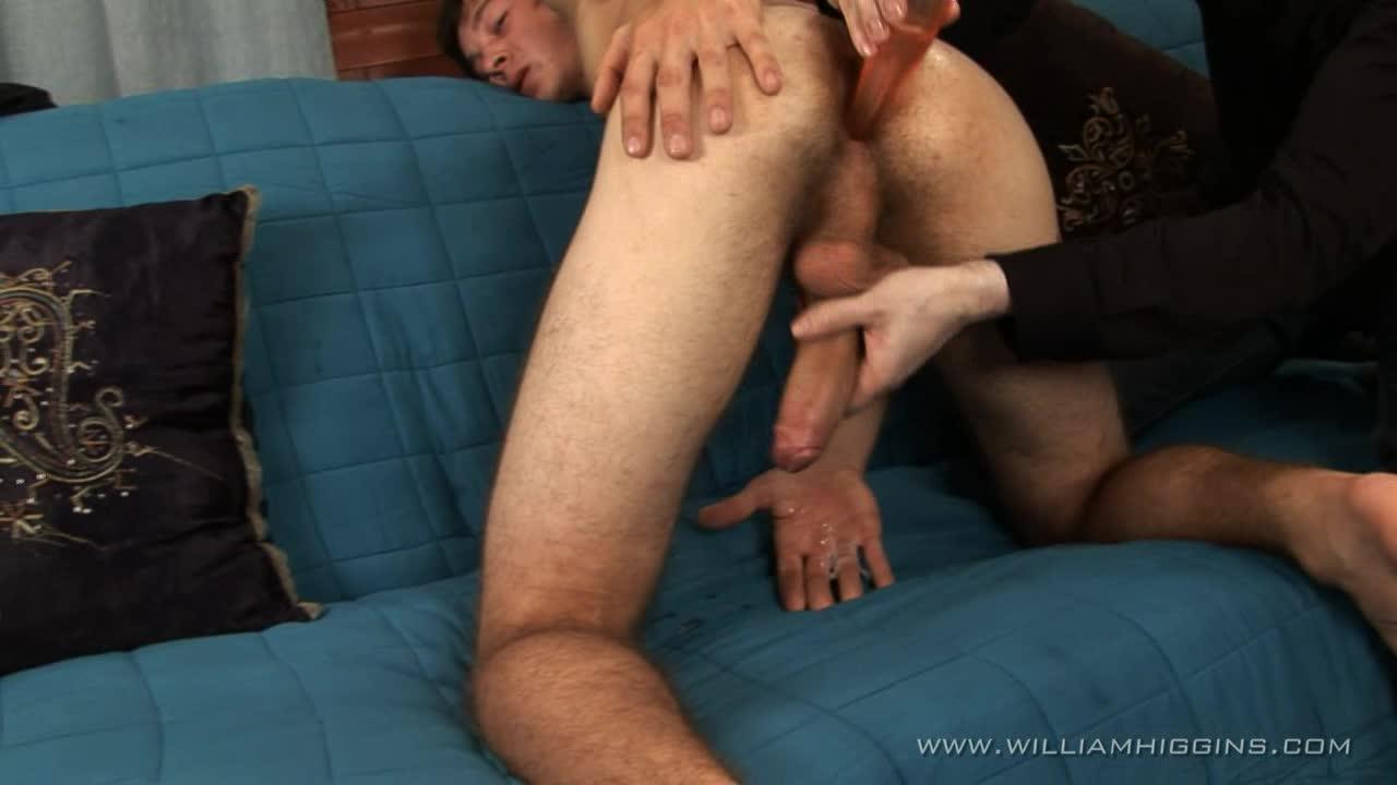 Twink masturbation porn