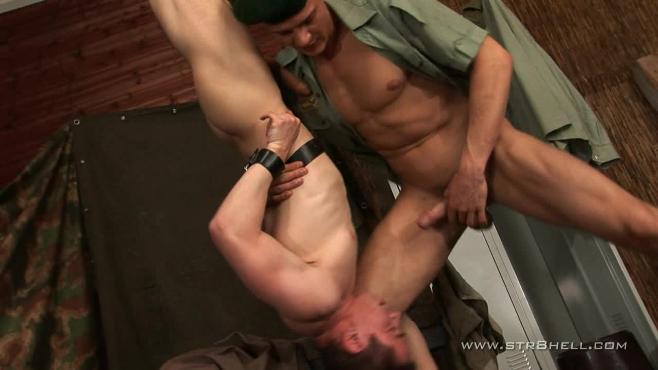 tomek and mirek raunchy sex