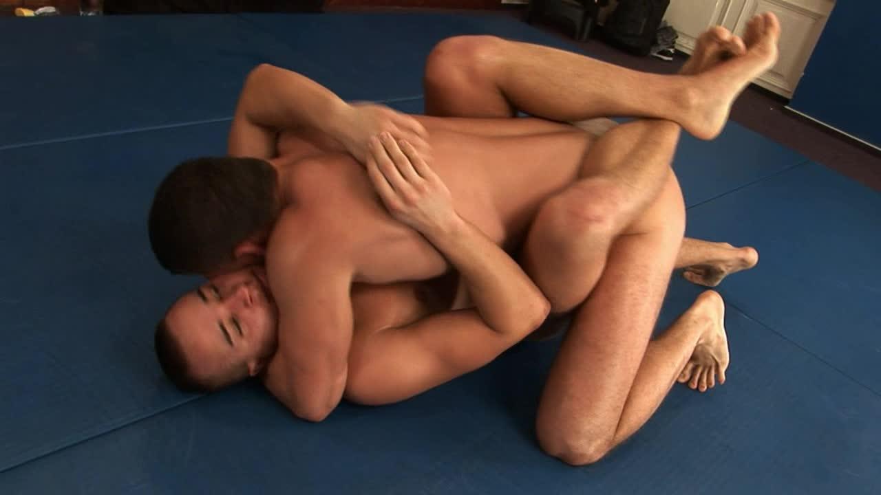 Twink wrestling vid — img 1