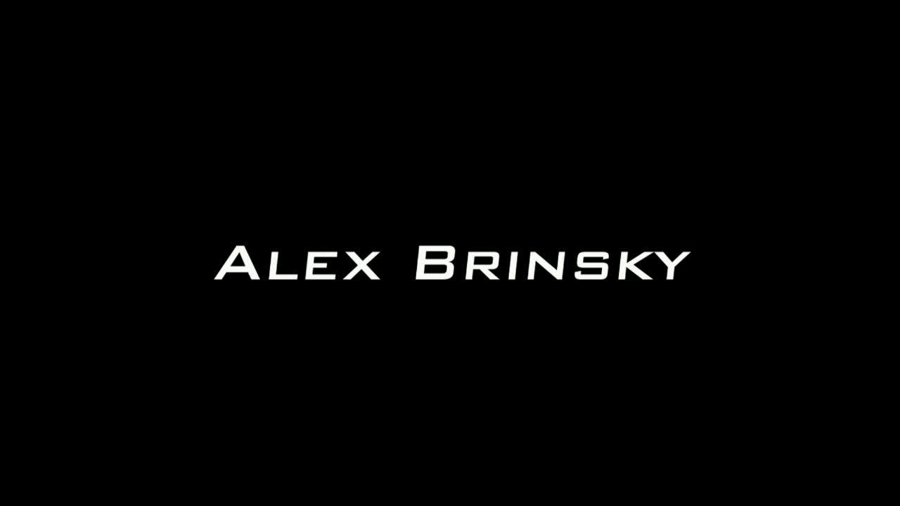 Alex Brinsky Hot Teasing