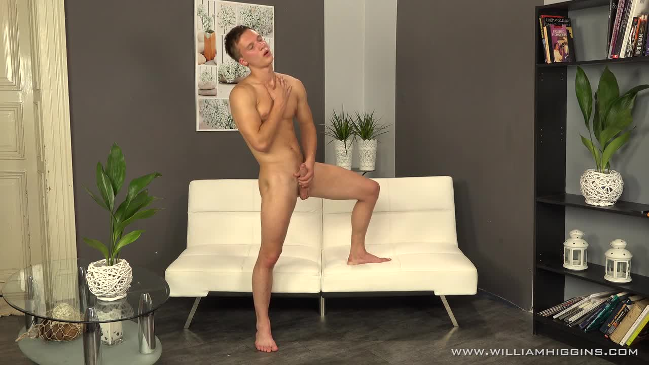 Latin homo oral service stimulation and ball batter flow