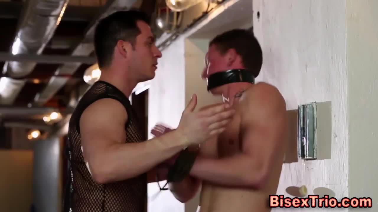 Filthy Bisexual Trio Fucking