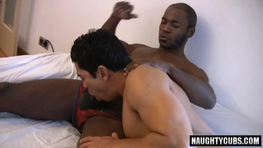 gay anal sex Latin