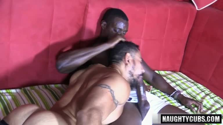 try meet mature thug nailing his bf till cumshot want let