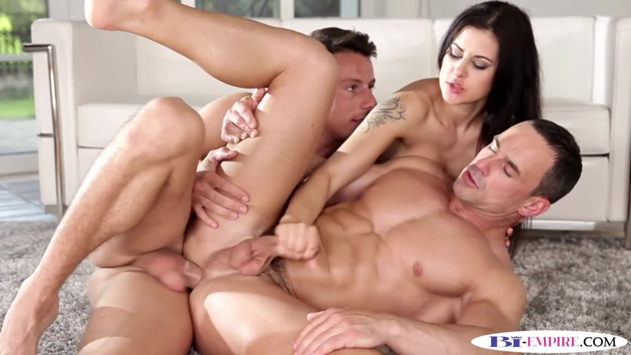 bisexual men porn