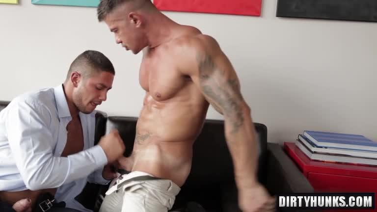 Hot gay srx