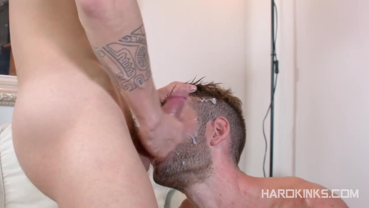 Axel Maax Porno Gay alec & axel raw fuck - boyfriendtv