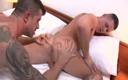 Adam killian and tate ryder