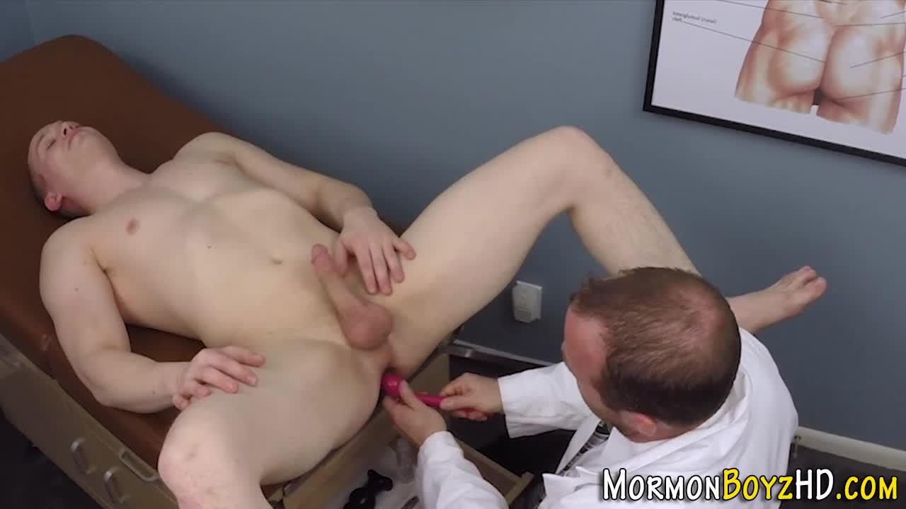 Хирург мужик выебал парня