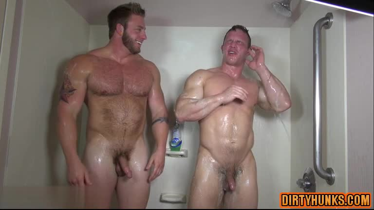 gays Muscular
