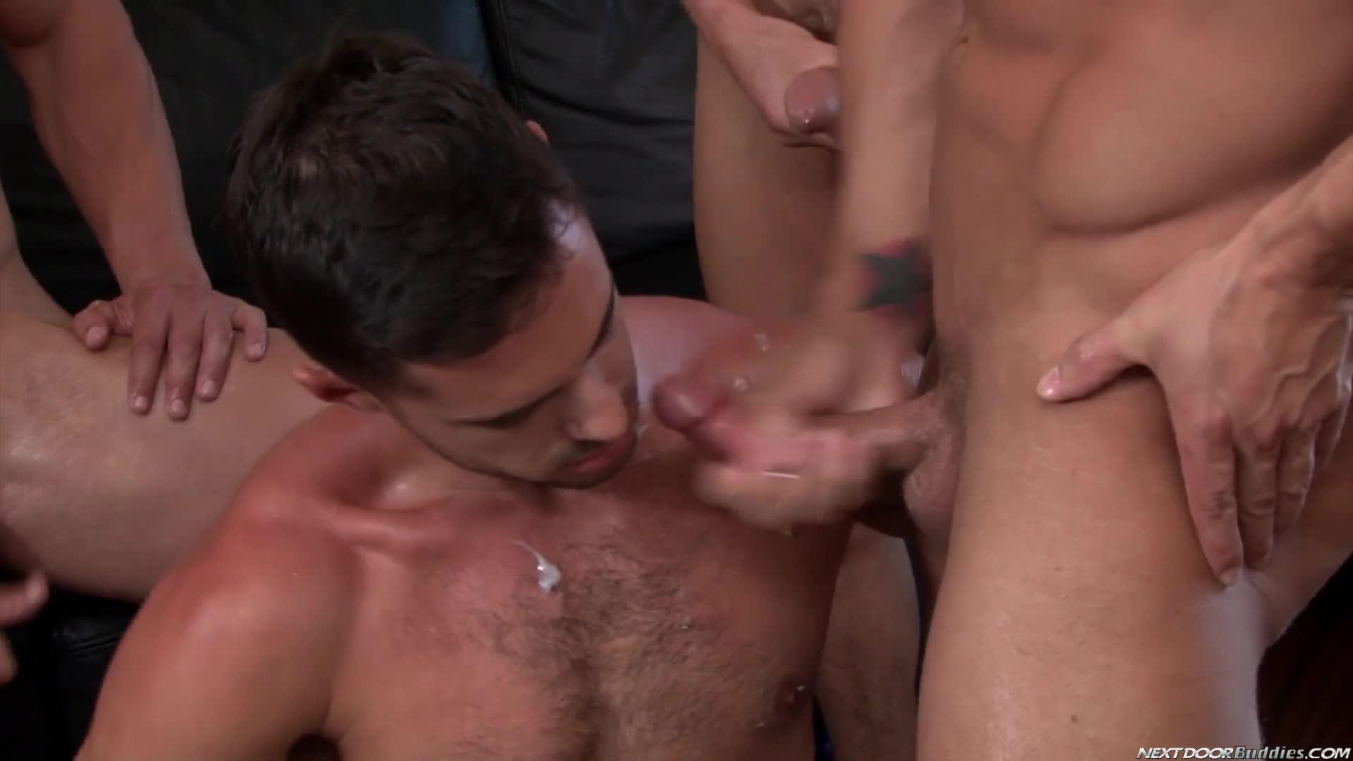 Mike colucci homo porno