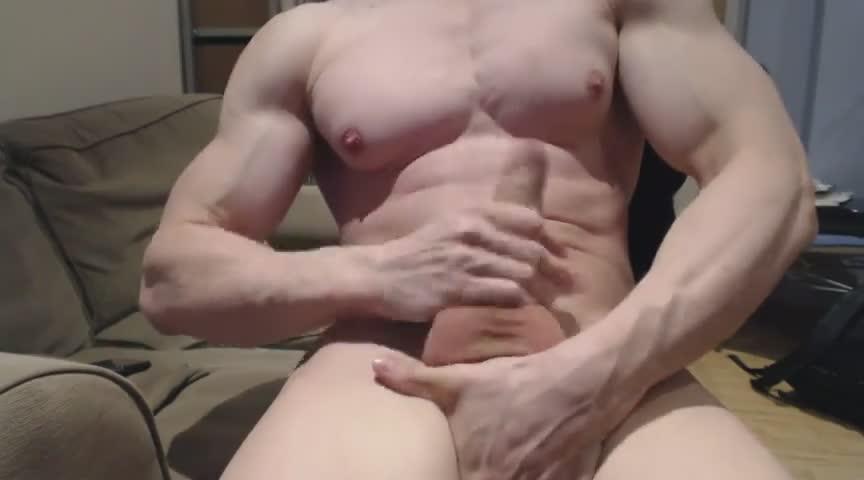 Muscle Dream Jack Off Sex Cream Flow Ptthree