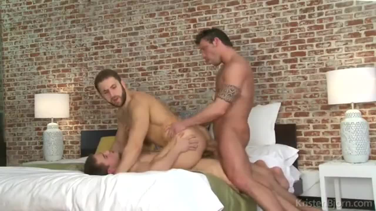 Rick mccoy and jackson klein unprotected l