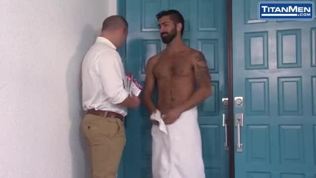 Creampie suprise porn
