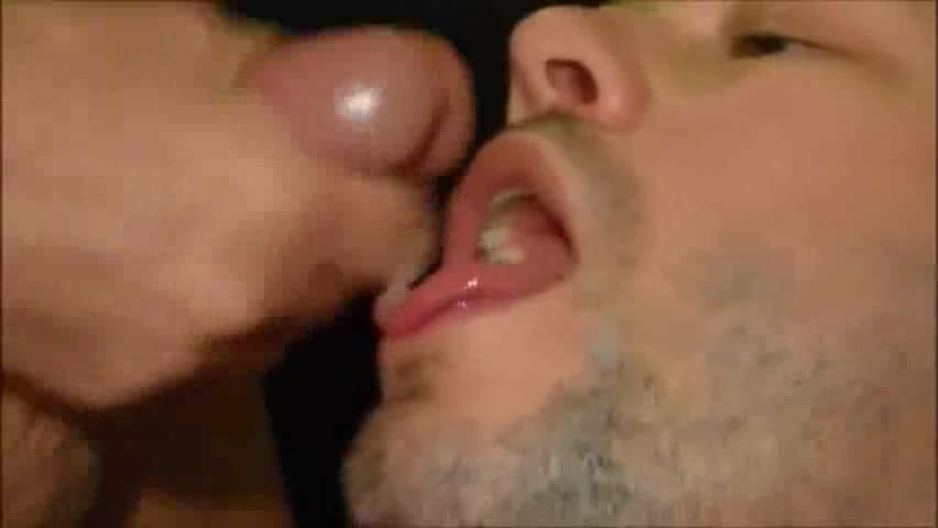 Wife shares husbands cock