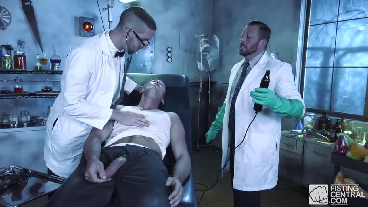 Dr frankenfucks fist lab 3 2019