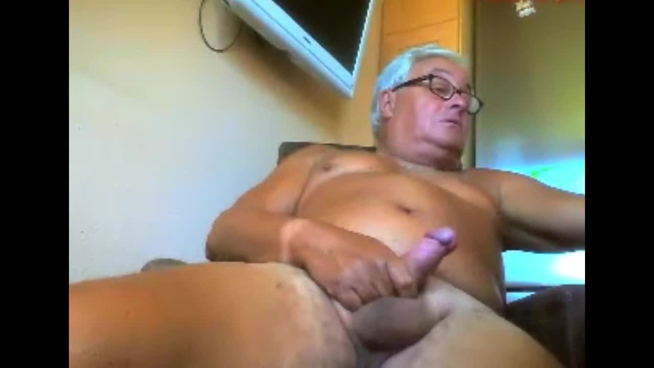 want Amateur gay old man your looking