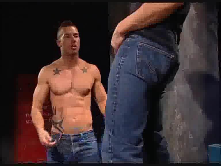 meceli gay porn Tony