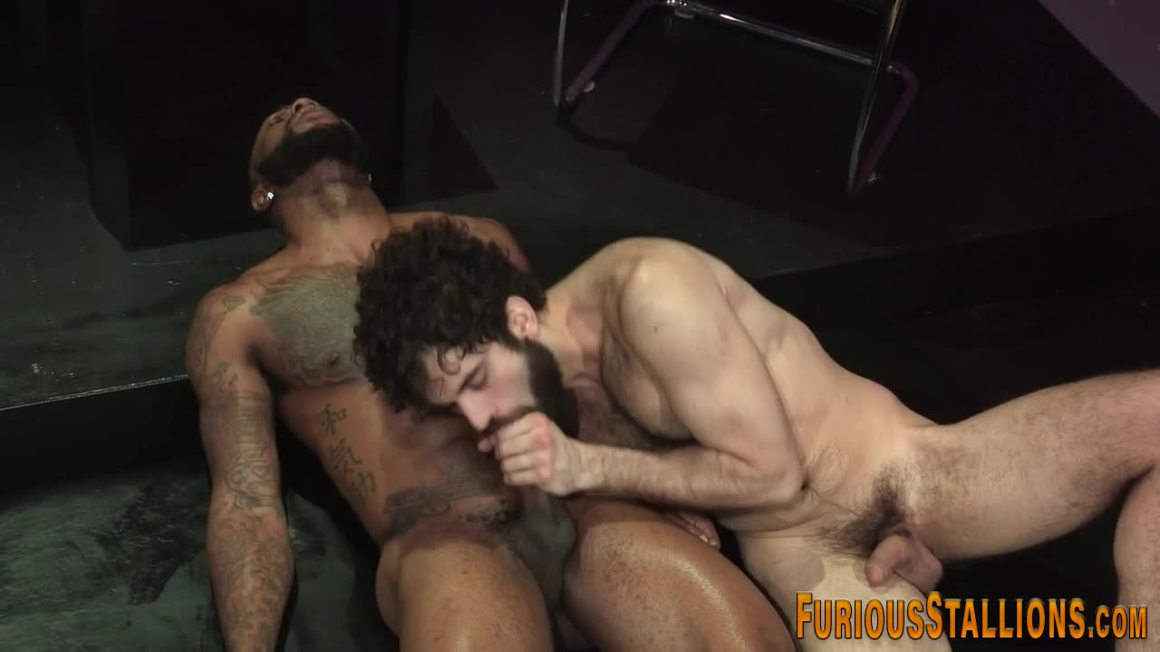 The homo patriot three scene 4
