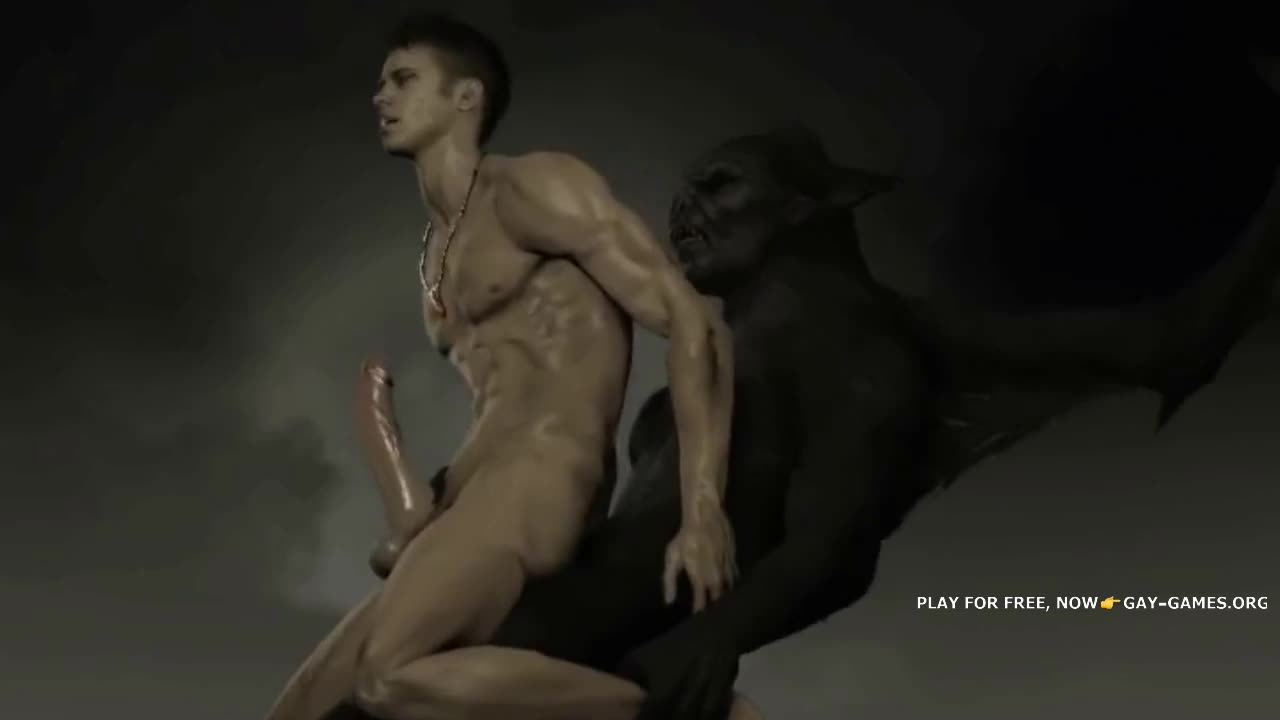 3D Anime Por best 3d gay porn games - boyfriendtv