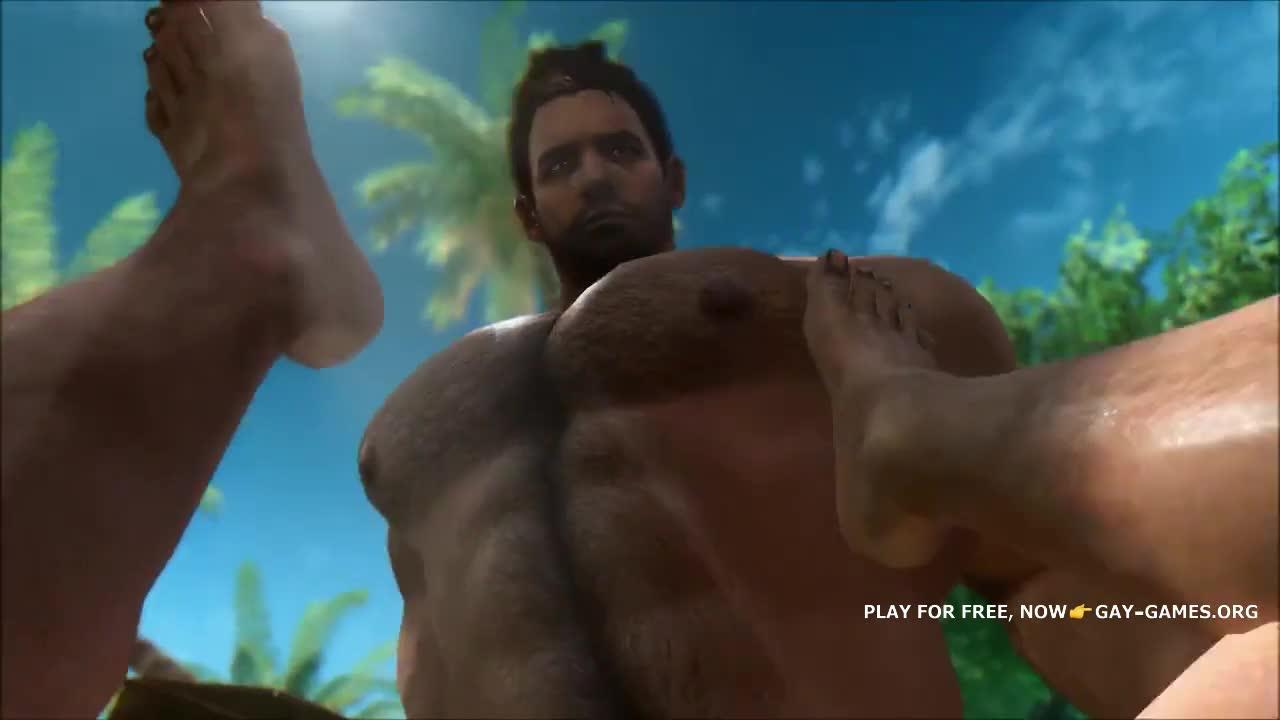 3D Gay Porn Games sex with aela skyrim | gay fetish xxx